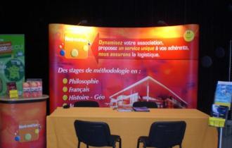 Weekendbac présent au congrès des PEEP 2019 à Epernay