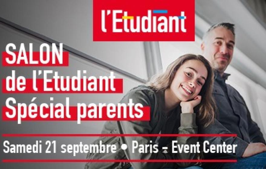 Salon de l'Etudiant et des Parents
