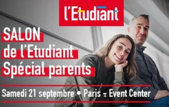 Salon de l'Etudiant et des Parents